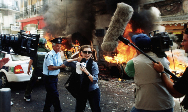 FOTO: 11.09.1 - Bac Films, filmy o 11. září