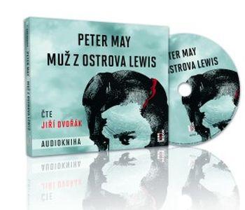 OBR: Audiokniha Peter May: Muž z ostrova Lewis