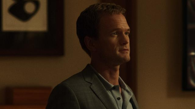 FOTO: Neil Patrick Harris Gone Girl