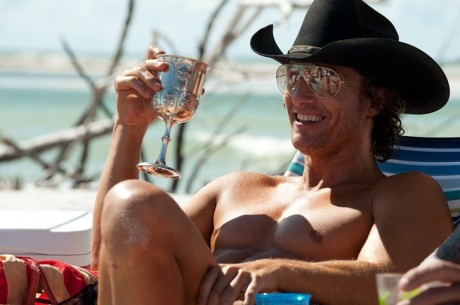 Matthew McConaughey si svou roli Dallase v Magic Mike XXL nezopakuje. Zdroj: Warner Bros.