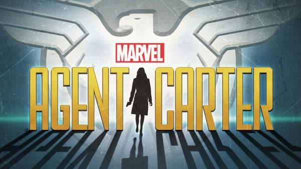 První oficiální plakát pro Marvel's Agent Carter. Zdroj: Marvel
