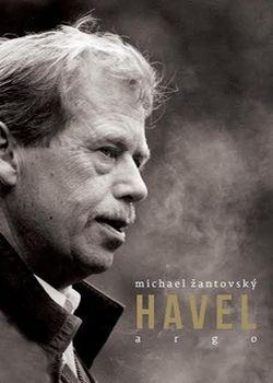 OBR: Michael Žantovský: Havel