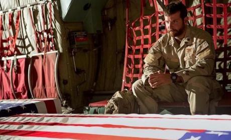 FOTO: American Sniper - Warner Bros. (2)