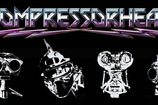 Compressorhead, Zdroj: archiv kapely