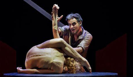 FOTO: Eifman Ballet zavítá do Prahy s inscenací Rodin