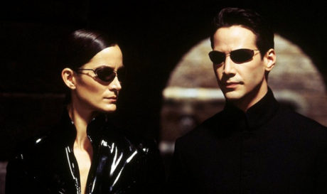 FOTO: Matrix - Warner Bros