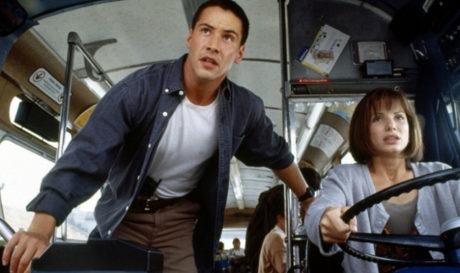 FOTO: Nebezpečná rychlost - 20th Century Fox