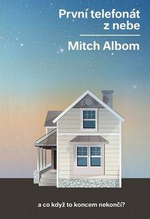 OBR: Mitch Albom: První telefonát z nebe