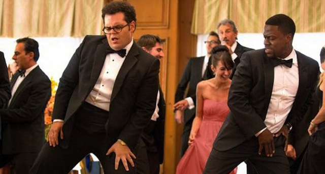 FOTO: The Wedding ringer - youtube