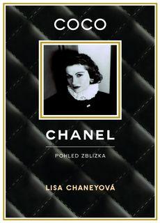 OBR: Lisa Chaneyová: Coco Chanel
