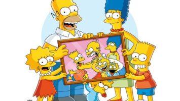 OBR: Simpsonovi: Rodinná historie
