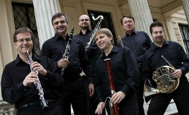 FOTO: Janáček ensemble