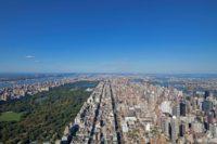432 Park Avenue - výhled, Zdroj: www.432parkavenue.com
