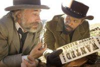 The Hateful Eight by mělo navázat na úspěch poslední Tarantinovy westernovky Nespoutaný Django. Zdroj: Falcon