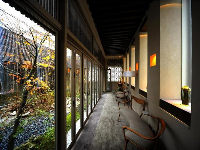 The House, byt, Tokio, Zdroj: www.listsothebysrealty.co.jp