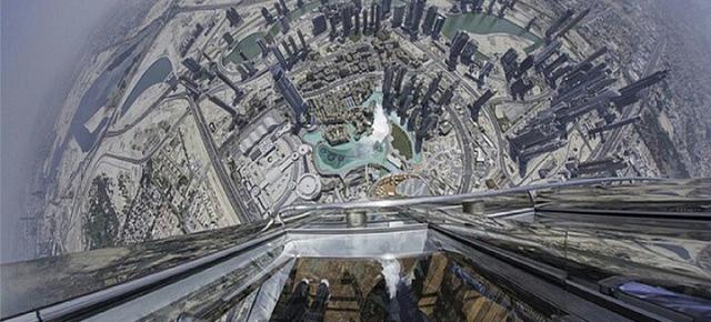 Výhled z věže, Zdroj: www.gizmondo.com