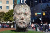 Gumhead, Doug Coupland, Foto: Mark Klotz