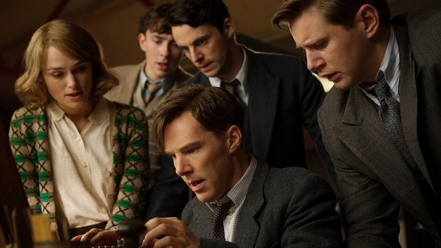 FOTO: The Imitation Game
