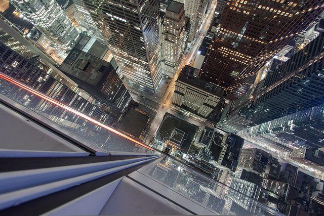 Rooftopping, Tom Ryaboi, Zdroj: www.tomryaboi.com