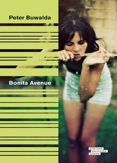 OBR: Peter Buwalda: Bonita Avenue