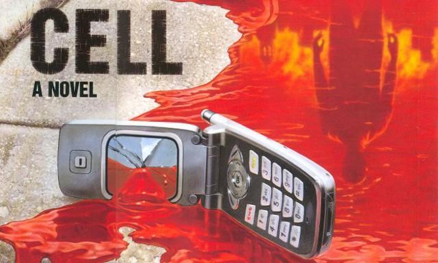 FOTO: Cell - obálka knihy
