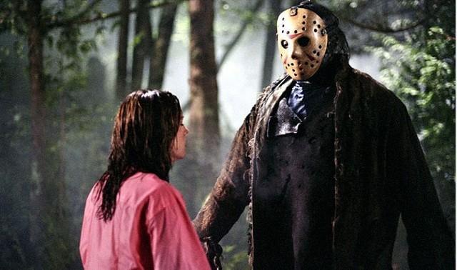 FOTO: Freddy vs. Jason - New Line cinema