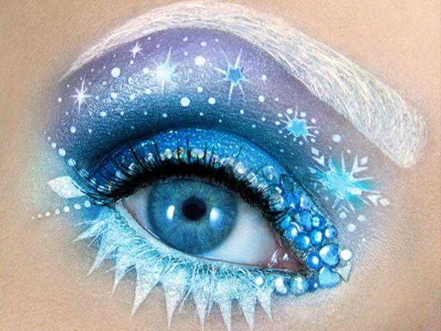Make-up, Tal Peleg, Zdroj: Tal Peleg