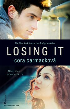 OBR: Cora Carmacková: Losing It
