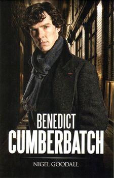 Nigel Goodall: Benedict Cumberbatch