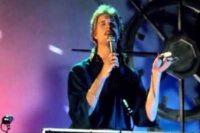 Postava DJ Arnošta byla jedna z nejpopulárnějších ve filmu Kouř.