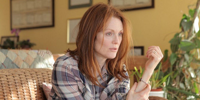 FOTO: Julianne Moore ve filmu Still Alice