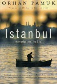 OBR: Orhan Pamuk: Istanbul