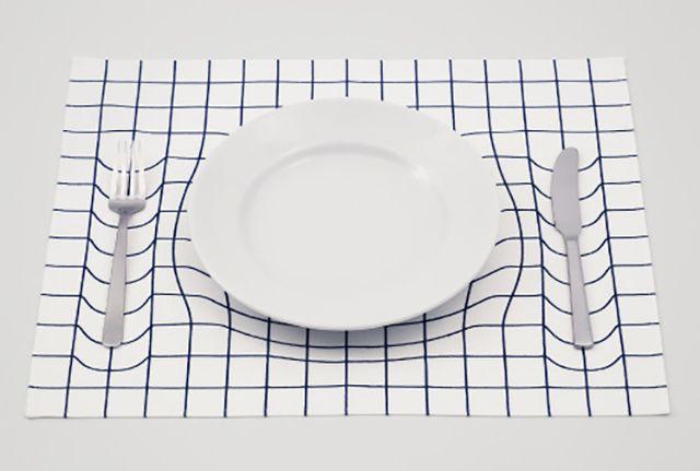 Prostírání, A.P. Works, Zdroj: www.apworks-product.jp