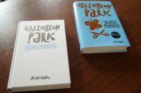 OBR: Cusková Rachel: Arlington Park