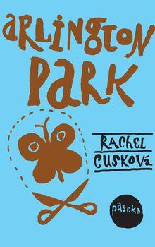 OBR: Rachel Cusková: Arlington Park