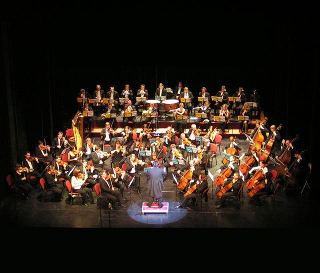 Bohemian Orchestra, Zdroj: archiv kapely