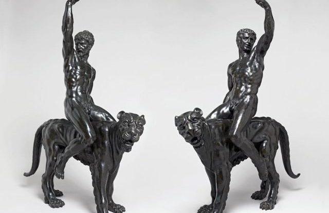 Rotschildské bronzy, Zdroj: www.fitzmuseum.cam.ac.uk