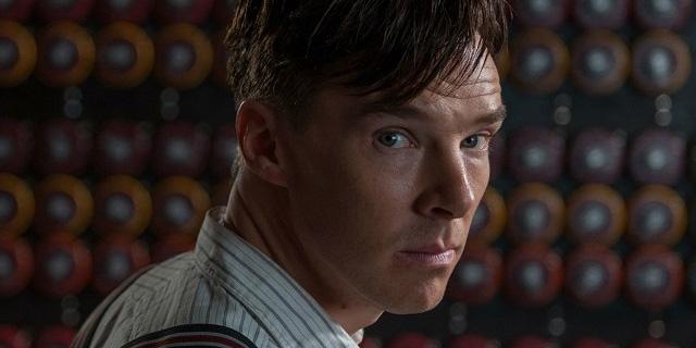 FOTO: Benedict Cumberbatch ve filmu Kod Enigmy