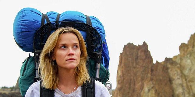 FOTO: Reese Witherspoon ve filmu Divocina