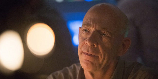 FOTO: J.K. Simmons ve filmu Whiplash