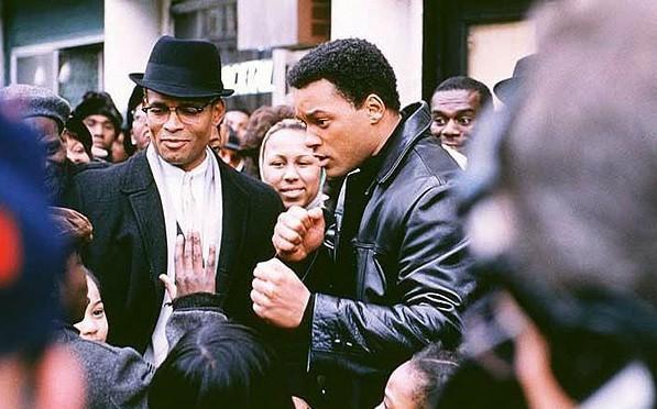 FOTO: Will Smith - Ali - Columbia Pictures