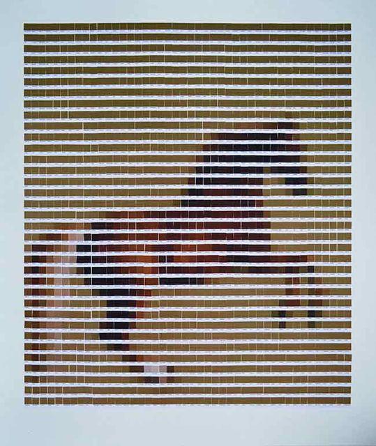 Nick Smith, variace na dílo Georga Stubbse, Zdroj: www.smithandstuff.com