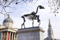 Gift Horse, Londýn, Hans Haacke, Zdroj: www.london.gov.uk