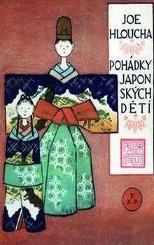 OBR: Joe Hloucha: Pohádky japonských dětí