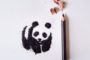 The Pencil Projekt, Megan  Maconochie, Panda, Zdroj: www.instagram.com/meghanmaconochie