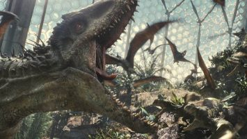 FOTO: Jurassic World