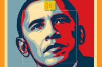 Microsoft aplikace, Barack Obama, Zdroj: www.gizmondo.com