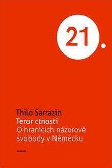 OBR: Thilo Sarrazin: Teror ctnosti