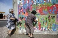 Projekt LATA 65, Lisabon, Foto: Rafael Marchante