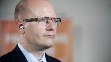 choc nema v ČSSD co dělat tvrdí Bohuslav Sobotka